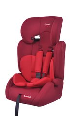 Автокрісло 1/2/3 Comsafe Travel Red, 73685, Червоний