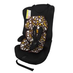 Автокрісло Babyhit Log's seat Golden black